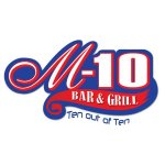 M10 Bar and Grill