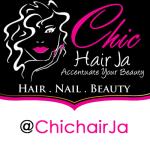 Chic Hair Ja