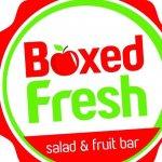 Boxed Fresh